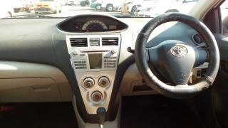 Used Toyota Belta for sale in Botswana - 5
