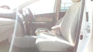 Used Toyota Belta for sale in Botswana - 6
