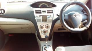 Used Toyota Belta for sale in Botswana - 7