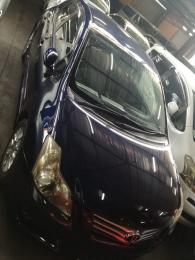 Used Toyota Blade for sale in Botswana - 0