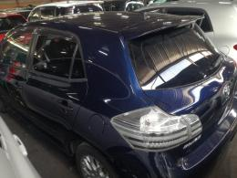 Used Toyota Blade for sale in Botswana - 4