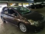 Used Toyota Blade for sale in Botswana - 3