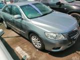 Used Toyota Camry for sale in Botswana - 2