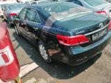 Used Toyota Camry for sale in Botswana - 7
