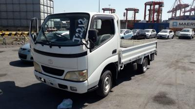 Used Toyota Dyna for sale in Botswana - 2