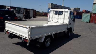 Used Toyota Dyna for sale in Botswana - 3