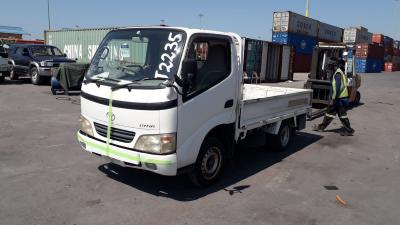 Used Toyota Dyna for sale in Botswana - 5
