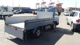 Used Toyota Dyna for sale in Botswana - 9