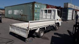 Used Toyota Dyna for sale in Botswana - 11