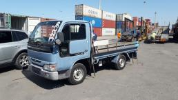 Used Toyota Dyna for sale in Botswana - 12