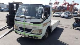 Used Toyota Dyna for sale in Botswana - 13