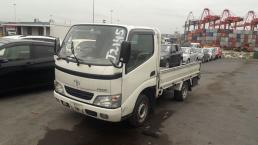 Used Toyota Dyna for sale in Botswana - 14