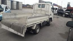 Used Toyota Dyna for sale in Botswana - 16