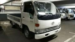 Used Toyota Dyna for sale in Botswana - 19