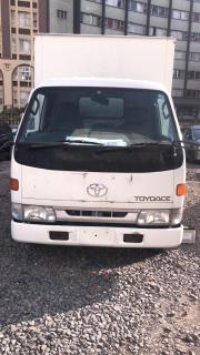 Used Toyota Dyna for sale in Botswana - 7