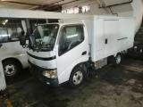 Used Toyota Dyna for sale in Botswana - 6