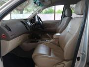 Used Toyota Fortuner for sale in Botswana - 11