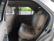 Used Toyota Fortuner for sale in Botswana - 12