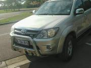 Used Toyota Fortuner for sale in Botswana - 4