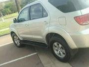 Used Toyota Fortuner for sale in Botswana - 5