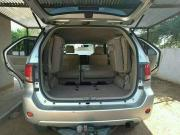 Used Toyota Fortuner for sale in Botswana - 8