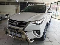 Used Toyota Fortuner for sale in Botswana - 1
