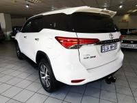 Used Toyota Fortuner for sale in Botswana - 2