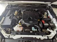 Used Toyota Fortuner for sale in Botswana - 9