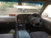 Used Toyota Hiace for sale in Botswana - 1