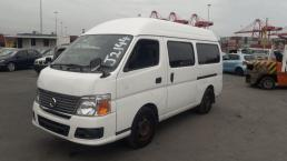 Used Toyota Hiace for sale in Botswana - 3