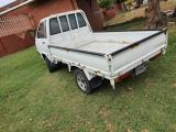 Used Toyota Hiace for sale in Botswana - 4