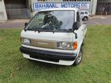 Used Toyota Hiace for sale in Botswana - 5