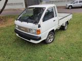Used Toyota Hiace for sale in Botswana - 7