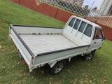 Used Toyota Hiace for sale in Botswana - 12