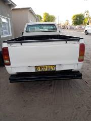 Used Toyota Hilux for sale in Botswana - 1
