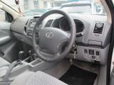Used Toyota Hilux for sale in Botswana - 7