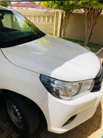 Used Toyota Hilux for sale in Botswana - 2