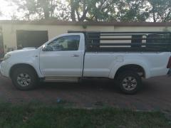 Used Toyota Hilux for sale for sale in Botswana - 2