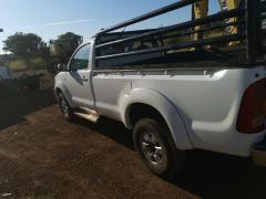 Used Toyota Hilux for sale for sale in Botswana - 3