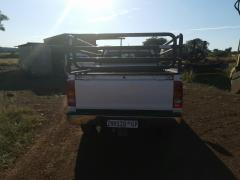 Used Toyota Hilux for sale for sale in Botswana - 4