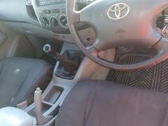 Used Toyota Hilux for sale for sale in Botswana - 9