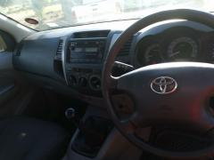 Used Toyota Hilux for sale for sale in Botswana - 10