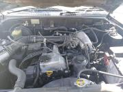 Used Toyota Hilux Surf for sale in Botswana - 1