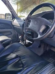 Used Toyota Hilux Surf for sale in Botswana - 4