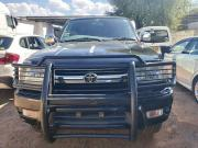 Used Toyota Hilux Surf for sale in Botswana - 6