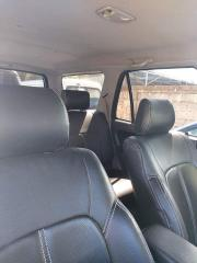 Used Toyota Hilux Surf for sale in Botswana - 9
