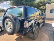 Used Toyota Hilux Surf for sale in Botswana - 11