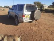 Used Toyota Hilux Surf for sale in Botswana - 0