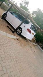 Used Toyota Ipsum for sale in Botswana - 3