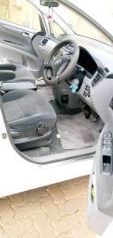 Used Toyota Ipsum for sale in Botswana - 4